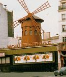 Vacation Apartment Rentals Paris mean visiting the Moulin Rouge for that touch of Pzazz!